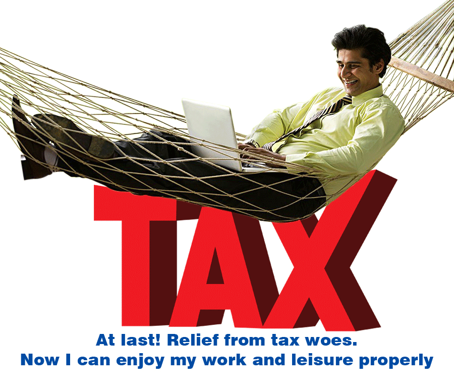 NRI Tax Services